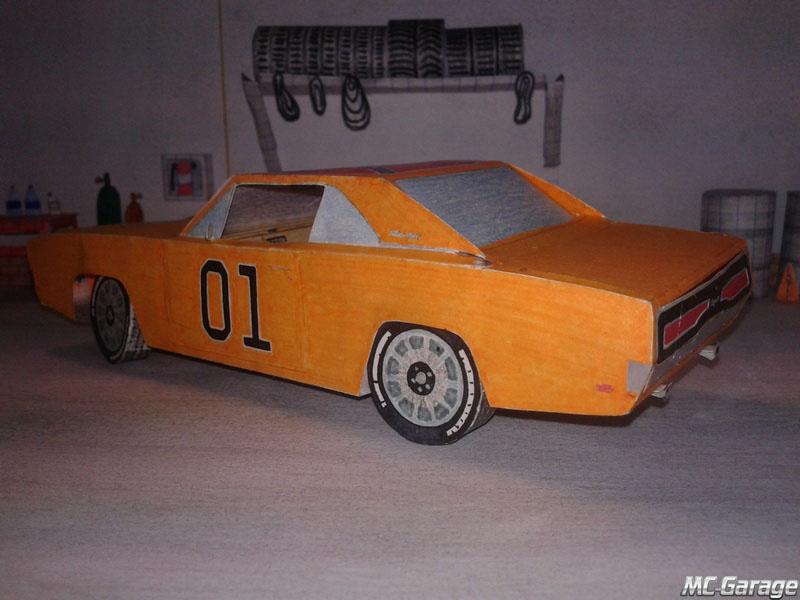 Видео о модели автомобиля